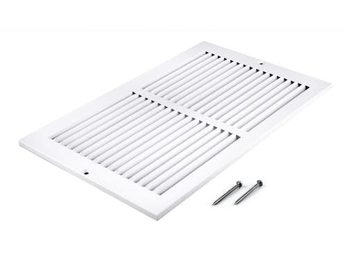 195 Series Baseboard Return Air Grille