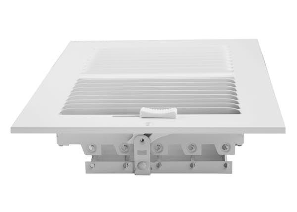 202 Series 2-Way Sidewall/Ceiling Register