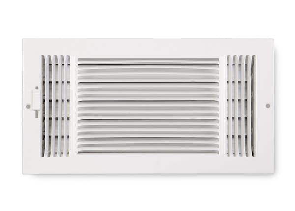 223 Series 3-Way Sidewall/Ceiling Register