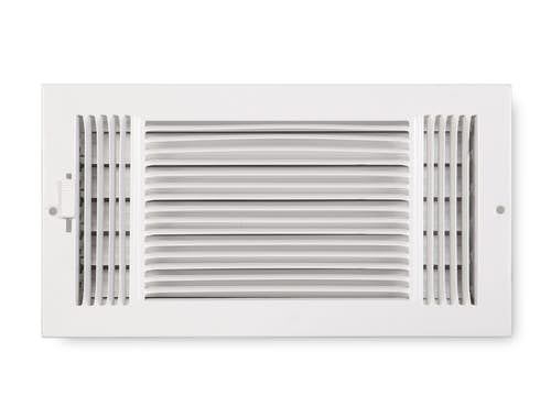 223 Series 3-Way Sidewall/Ceiling Register