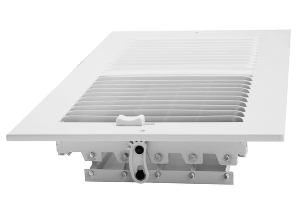 230 Series Aluminum 2-Way Sidewall/Ceiling Register