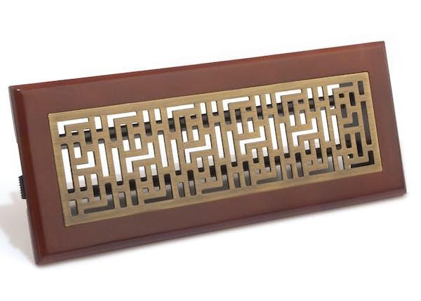 Forte Floor Register