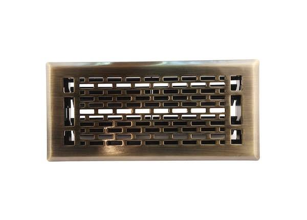 Manhattan Floor Register